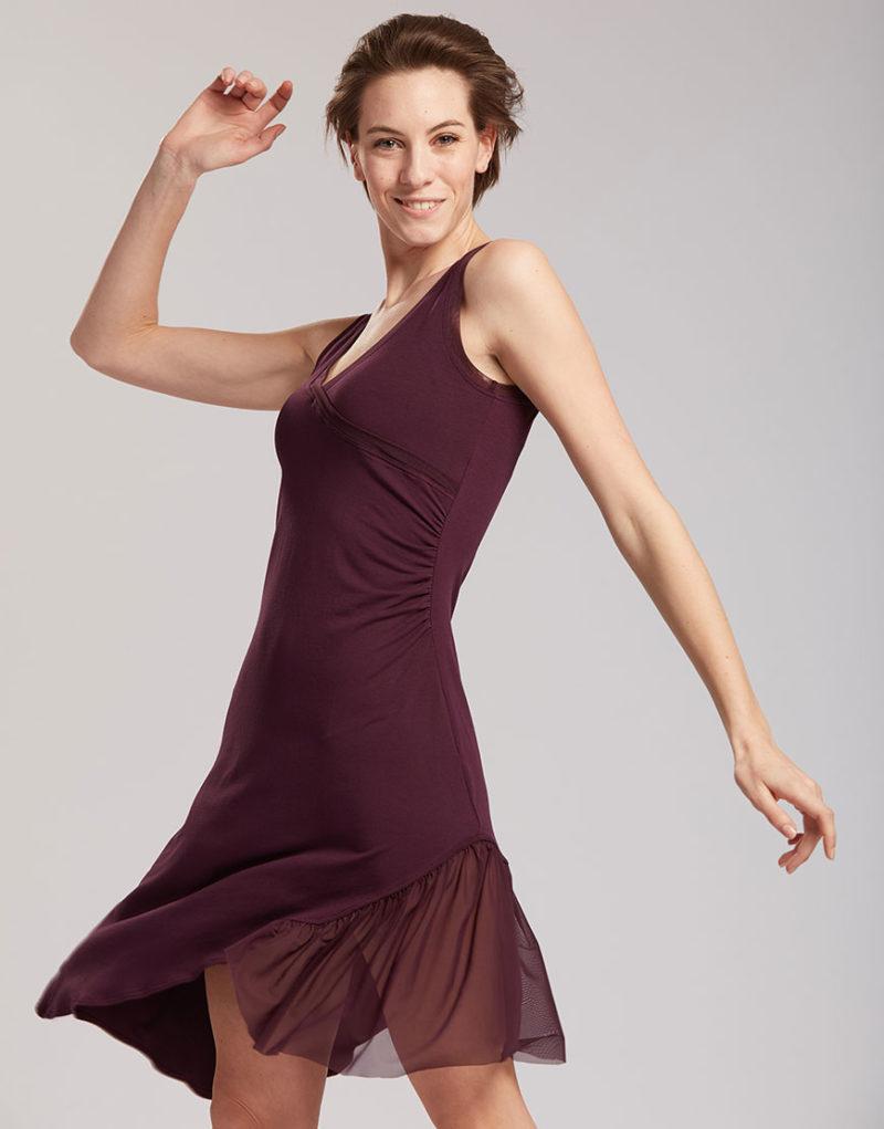 temps danse-robes-dalhia