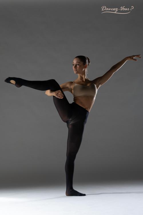 dansez vous-collant-P101