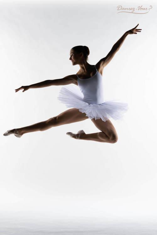 Dansez Vous-tutu-poema