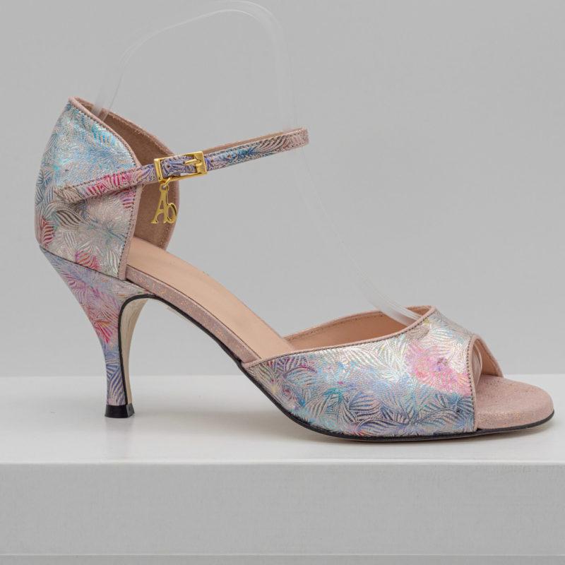 abrazo-chaussure-princesa 70