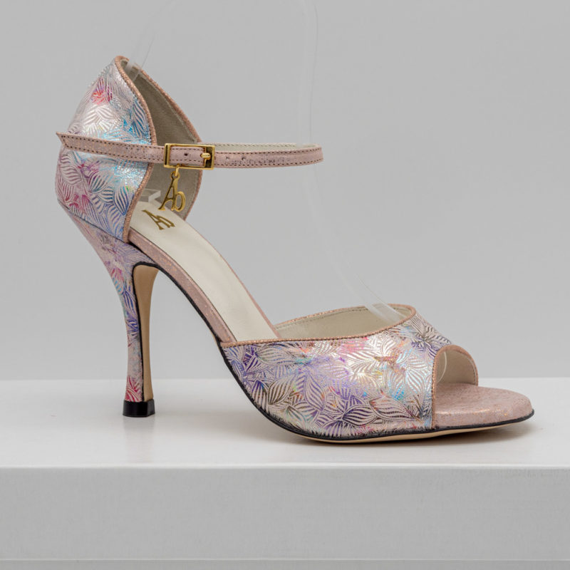 abrazo-chaussure-princesa 90