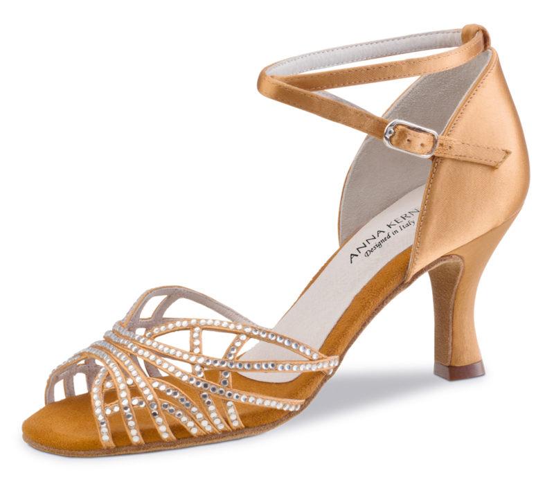 anna kern- chaussures -femme