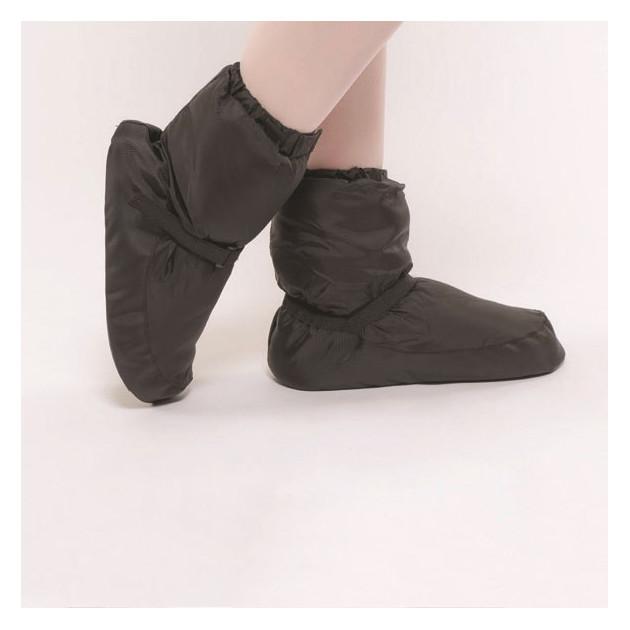 dansez vous - boots-booty-echauffement