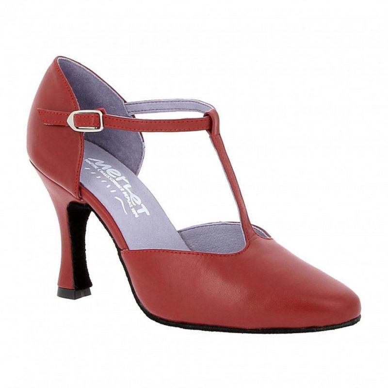 merlet-chaussures-lara cuir