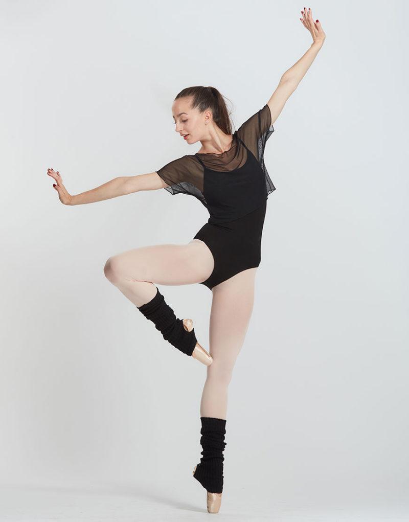 temps danse-echauffement-guetres-60-cm