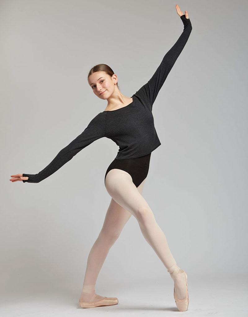 Temps Danse-sportswear-ever
